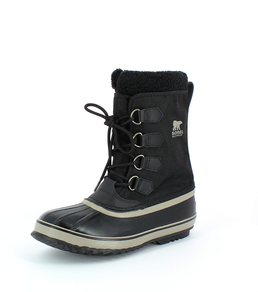 sorel 1964 pac nylon bottes de ville achat et vente priceminister rakuten. Black Bedroom Furniture Sets. Home Design Ideas