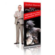 ProPlan DisRoll Moorea