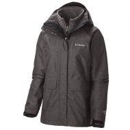 Columbia Mystic Pines Interchange Jacket + Marquage Proplan