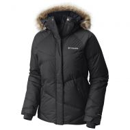 Columbia Lay'D'Down Jacket + Marquage Proplan